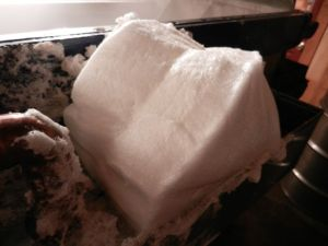 Foam box formation #1