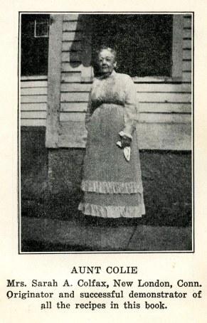 Aunt Colie