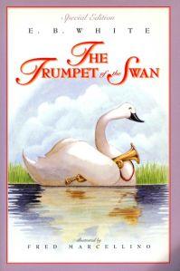 Trumpet of Swan